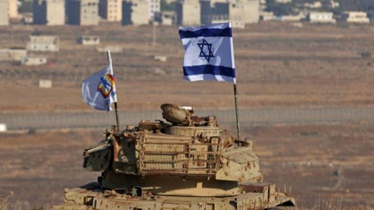 İsrail, Suriye sınırına asker gönderiyor