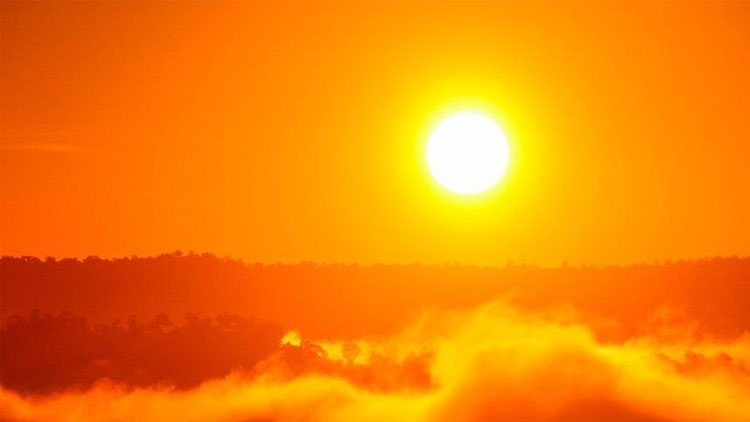 Meteoroloji'den sıcak alarmı