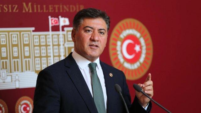 CHP'den kritik soru: 680 milyon Euro hibe geldi mi?