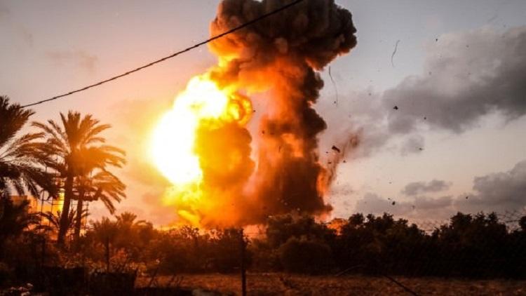 Hamas'tan açıklama: Ateşkes sağlandı