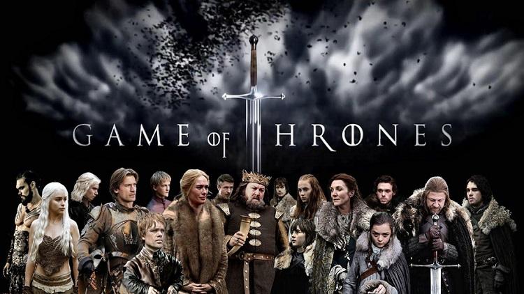 Game of Thrones'tan final sürprizi!