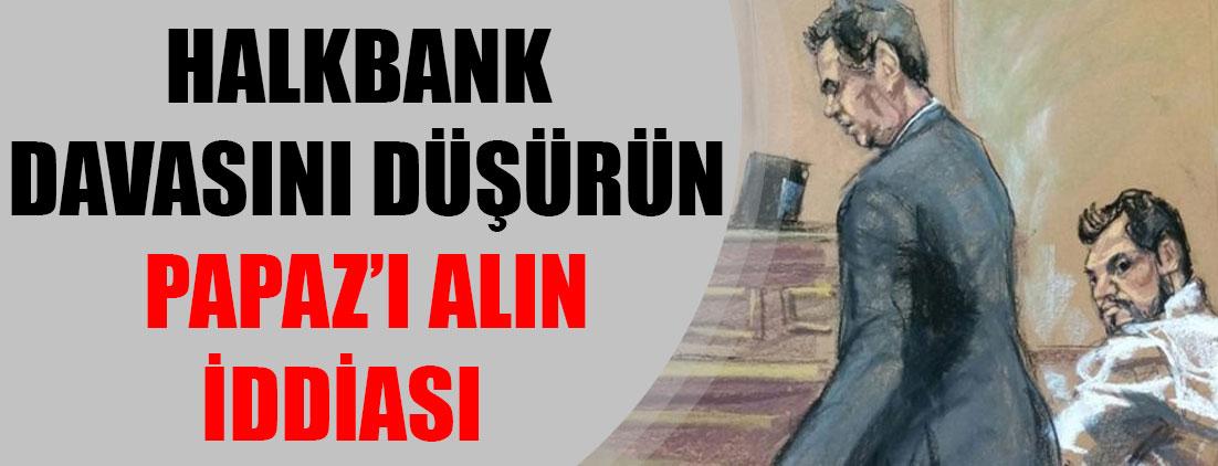 'Ankara, Brunson'a karşı Halkbank soruşturmasının düşürülmesini önerdi, Trump reddetti'