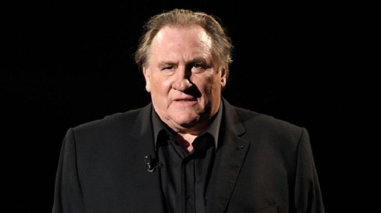 Fransız aktör Depardieu'ya tecavüz suçlaması