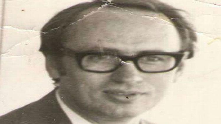 Gazeteci Ali Gevgilili'yi kaybettik