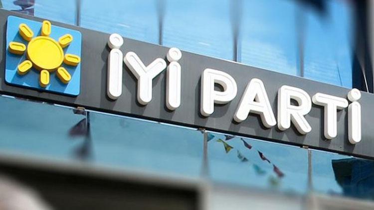 İYİ Parti Muş teşkilatı istifa etti