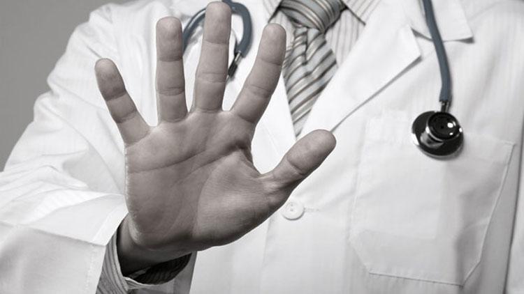 Ufuk Üniversitesi Tıp Fakültesi'nden sağlıkta şiddete karşı çağrı