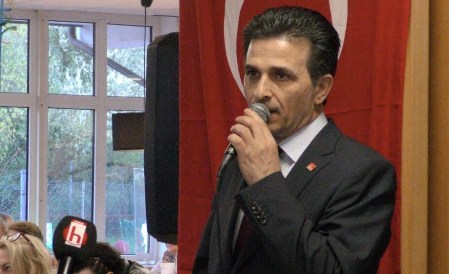 CHP'den 'Almanya seçimlerinde oy ver' çağrısı