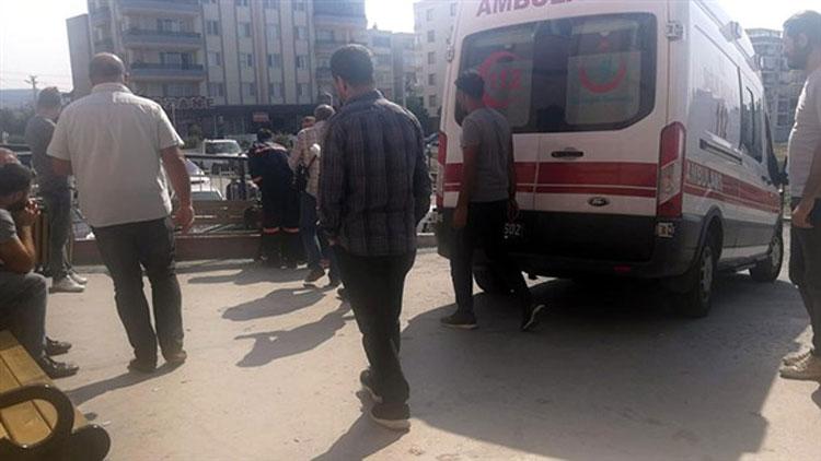Petkim'de iş cinayeti: 1 işçi yaşamını yitirdi, 2 işçi yaralandı