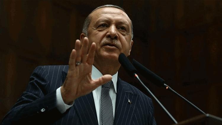 Erdoğan'dan İş Bankası hisseleriyle ilgili açıklama