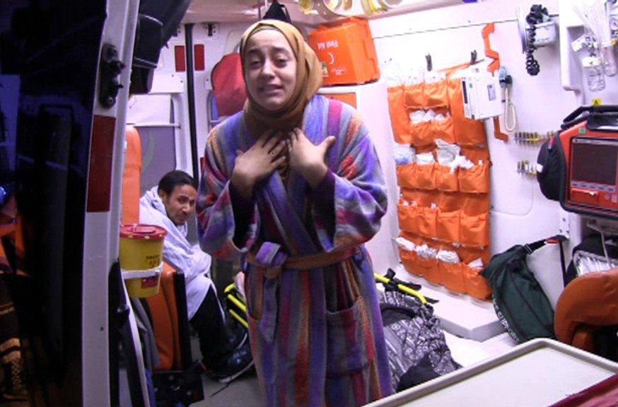 Muğla'da tekne battı: Ölü ve yaralılar var