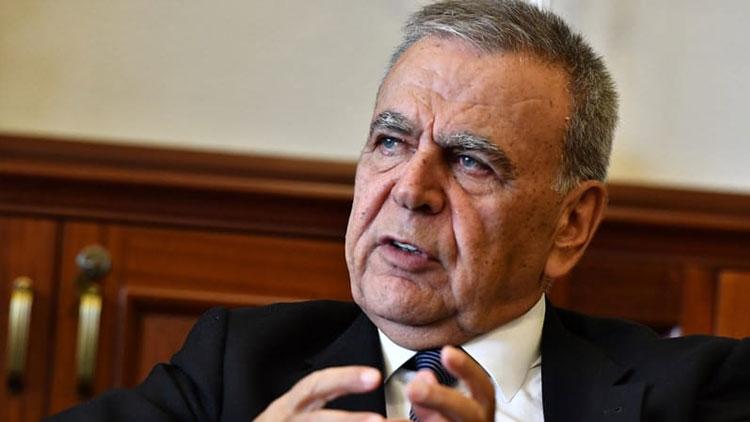 """Başkan Kocaoğlu'ndan """"Liste"""" tepkisi"""