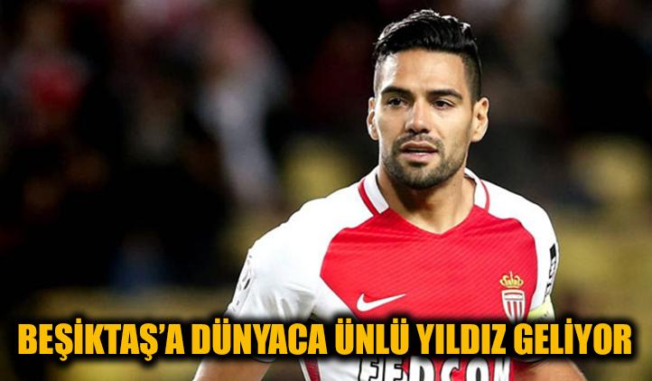 435 maçta 259 gol atan dünya yıldızı Beşiktaş'a geliyor