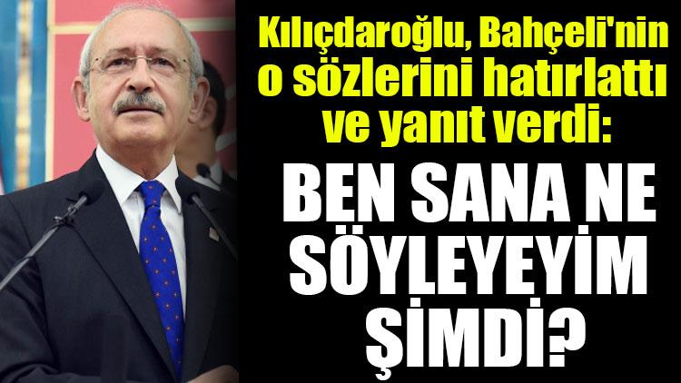 Kılıçdaroğlu: 'Savaş halk sağlığı sorunudur' diyen doktorun yargılanması kabul edilemez