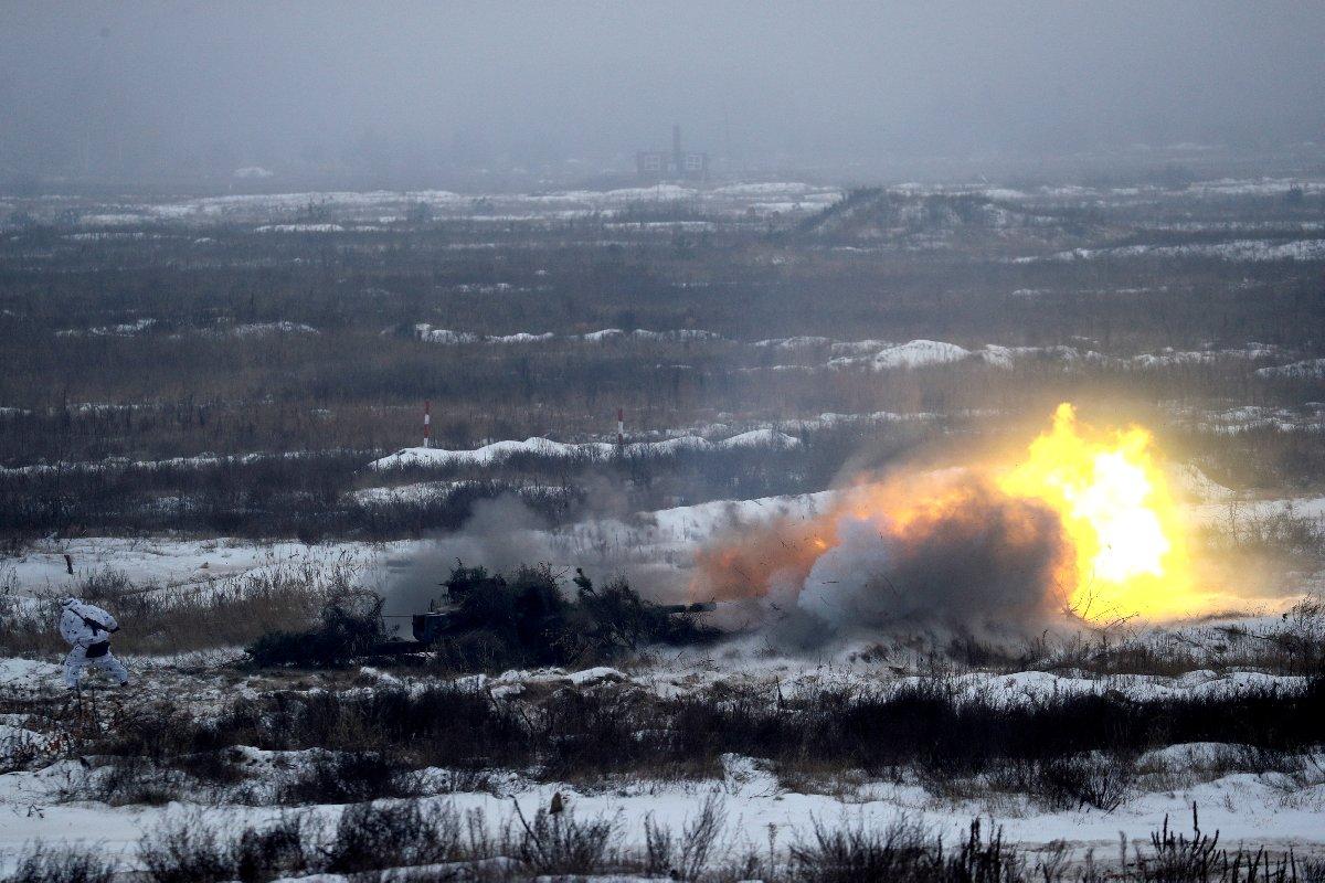 Ukrayna'da sıkıyönetim sona erdi
