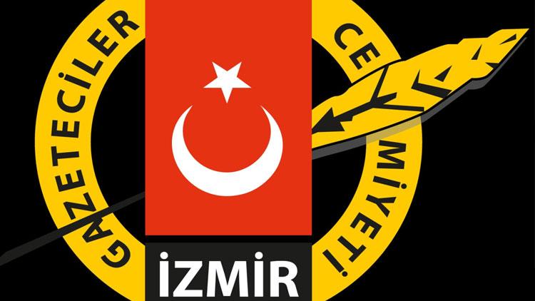 İzmir Gazeteciler Cemiyeti: Türkiye'de basın kaygı içinde
