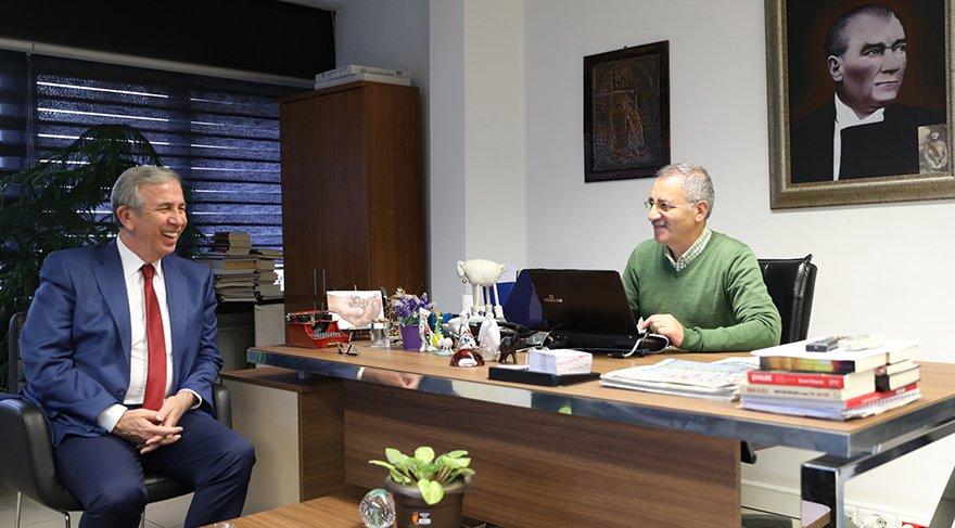 'Gökçek, Ankara'nın tam 10 milyar lirasını heba etti'