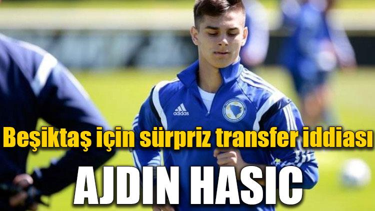 Beşiktaş için sürpriz transfer iddiası