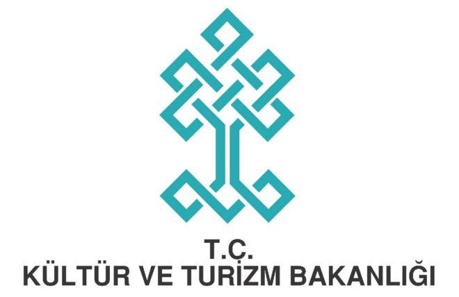 Kültür ve Turizm Bakanlığı'ndan logo değişimi