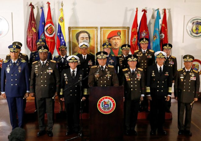 Trump'ın başkan ilan ettiği Guaido'dan Maduro'ya mesaj: Tek şartla affederim