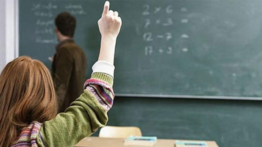 Sözleşmeli öğretmen atamaları yapıldı