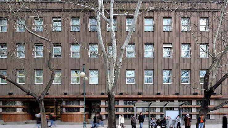 Atatürk'ün eserini yıkıp kiraya çıktılar