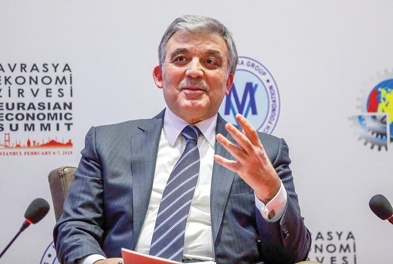 Ahmet Hakan, Gül'ün özelliklerini sıraladı: İşte budur!