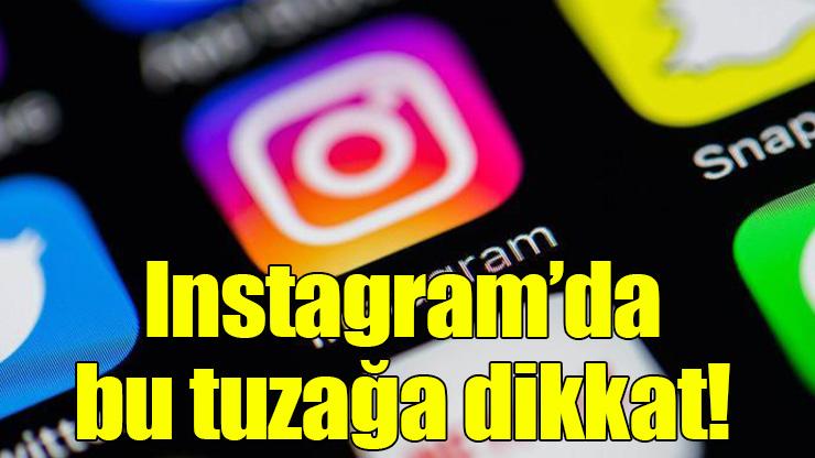 Instagram'da sahte parfüm çılgınlığı