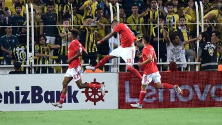 Galatasaray'ın rakibi 10 golle kazandı