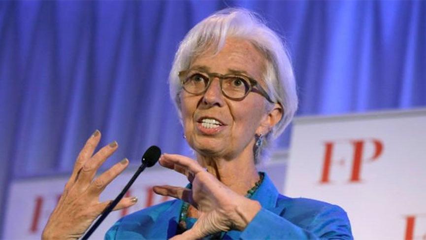IMF Başkanı'ndan korkutan uyarı!