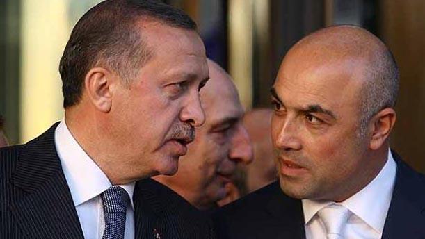 """Erdoğan, Fethullah Gülen'in """"kutsadığı"""" müteahhide milyarlık ihale verdi!"""
