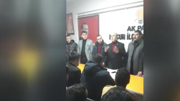 Malumun ilamı! AKP'li adaydan pes dedirtten 'İŞKUR' vaadi