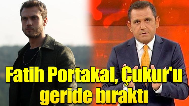 Fatih Portakal, Çukur'u geride bıraktı