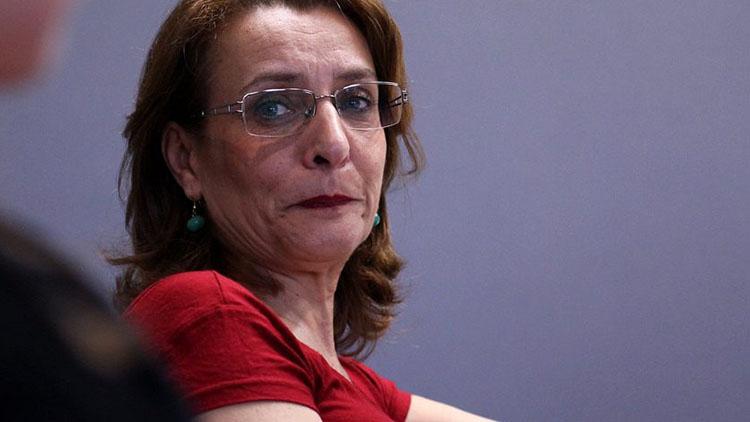 İmzacı akademisyene 'şehit evine taziye' cezası