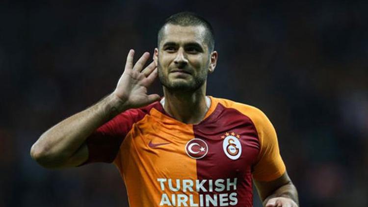 Eren Derdiyok'tan transfer açıklaması