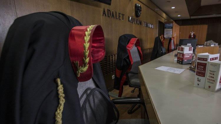 AKP'den yargıya ilişkin yeni kanun teklifi