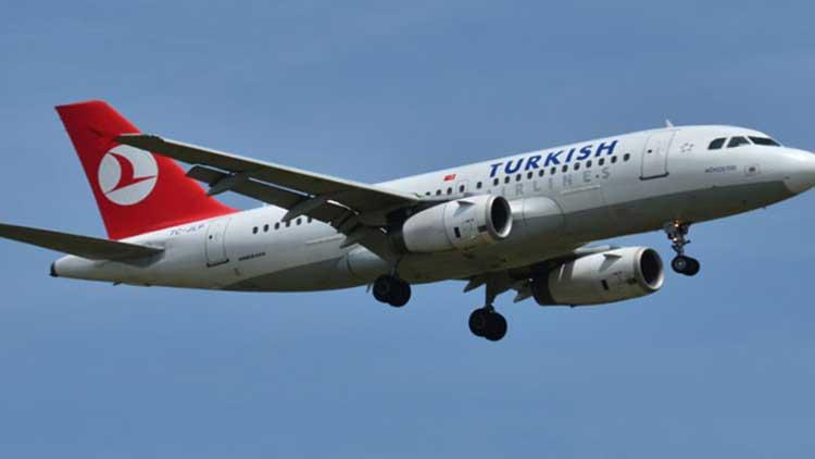 THY'nin iki uçağı İstanbul'a dönmek zorunda kaldı