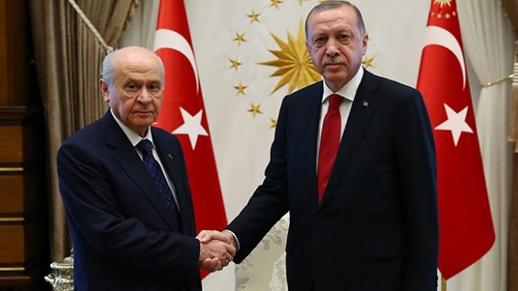 AKP-MHP ittifakında 'fermuar formülü'