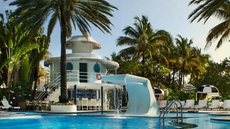 Ferit Şahenk, Miami'deki otelini Serdar Bilgili'ye sattı