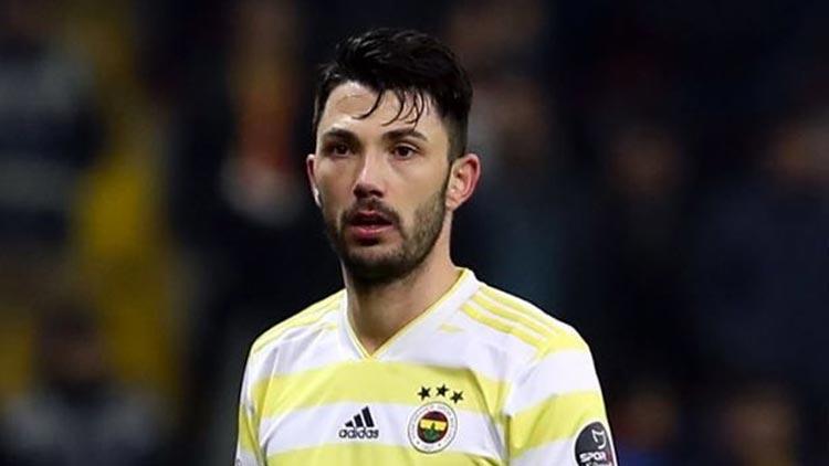 Fenerbahçe'ye Tolgay Arslan'dan kötü haber!