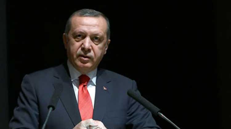 Erdoğan'dan Akşener'e mermi yanıtı