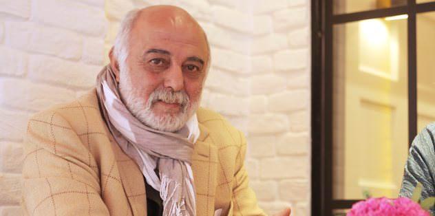 Sinan Vardar, TFF Başkanlığı'na aday