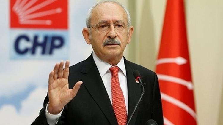 Kılıçdaroğlu'ndan talimat: Dokunmayın