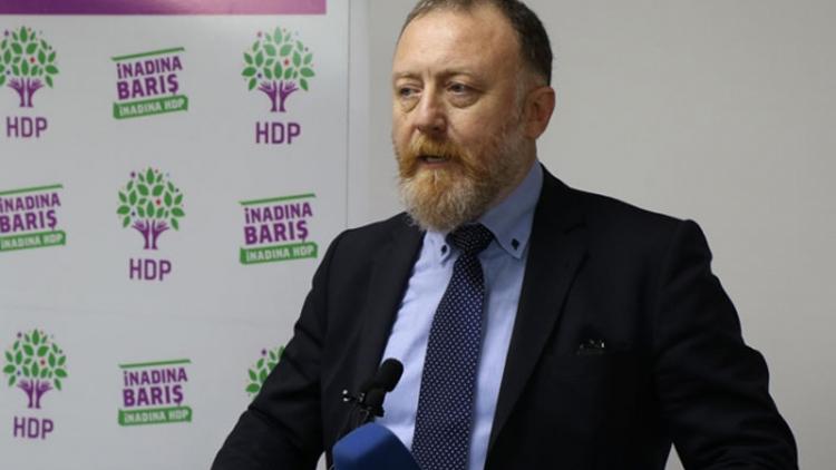 HDP, AKP'ye ömür biçti