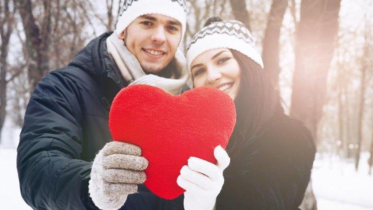 Aşkın sağlığa 6 faydası! İlaçtan daha etkili