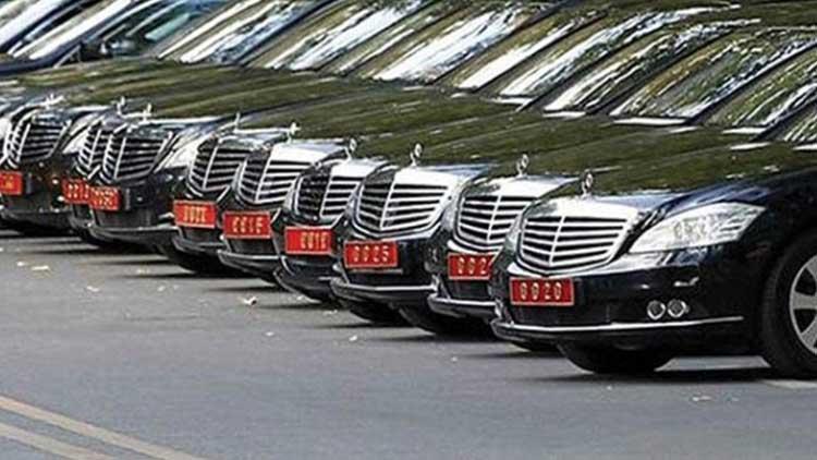 AKP'li belediye 5 yılda araç sayısını iki katına çıkardı