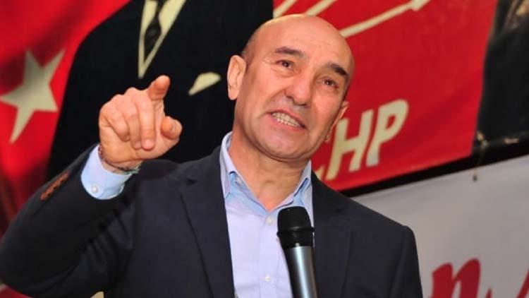 """Tunç Soyer'e en ciddi muhalefeti' ben yaparım"""
