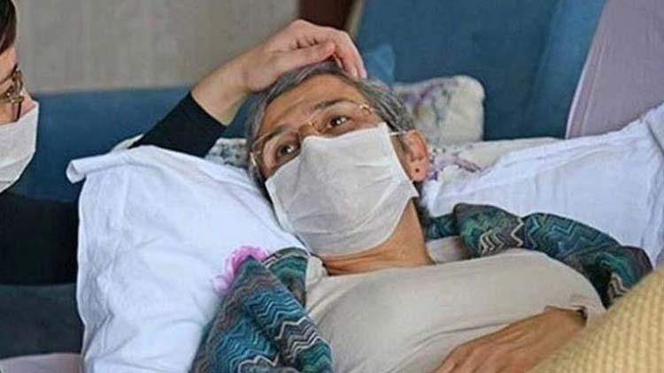 HDP'li Gergerlioğlu: Leyla Güven her an ölebilir