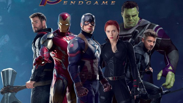 Avengers: Endgame filminde şok gelişme
