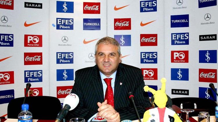 Son dakika... MHK'nin yeni başkanı Sabri Çelik oldu