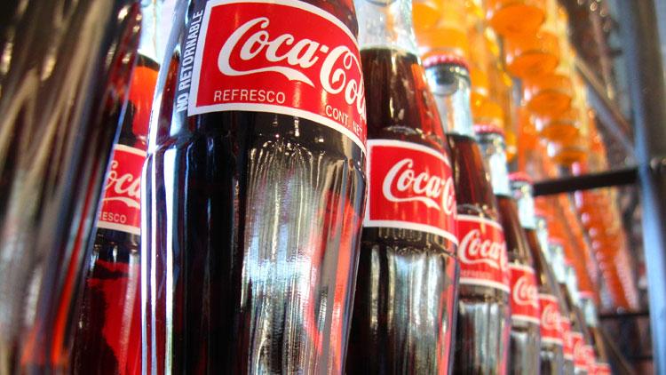 Coca-Cola'ya büyük şok! 2019 yılında...